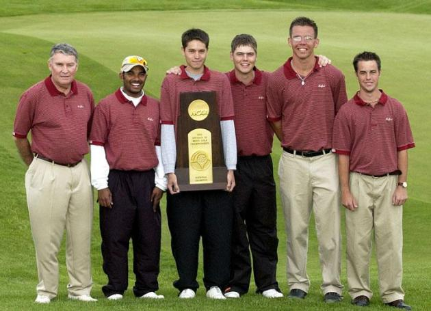 Guilford College - 2002 NCAA Division III Champions