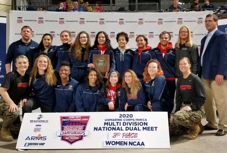 Tornado earn NWCA Scholar All-American Team, 7 individuals recognized