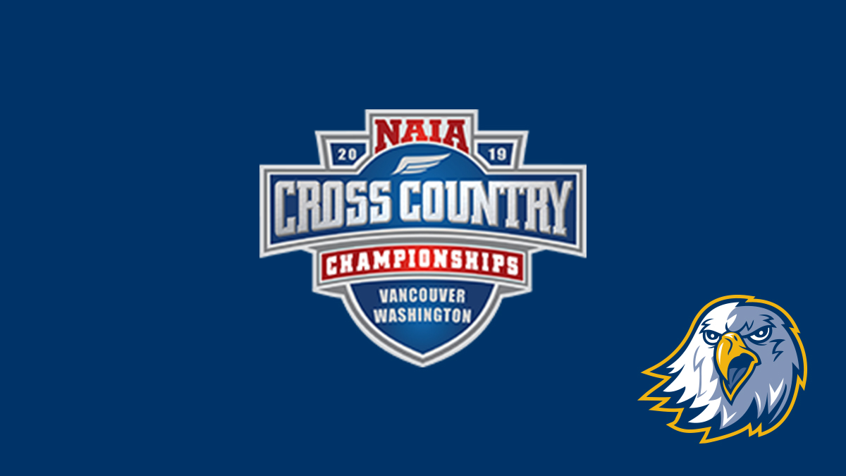 Cross Country Caps Strong Year With Trip to NAIA National Championships
