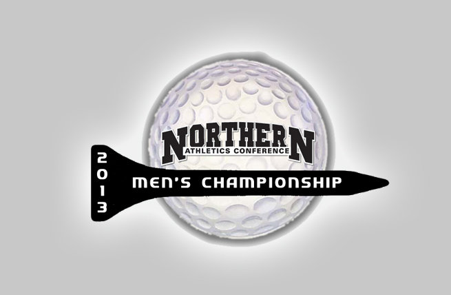 NAC Championship First Round Play Suspended Due to Rain