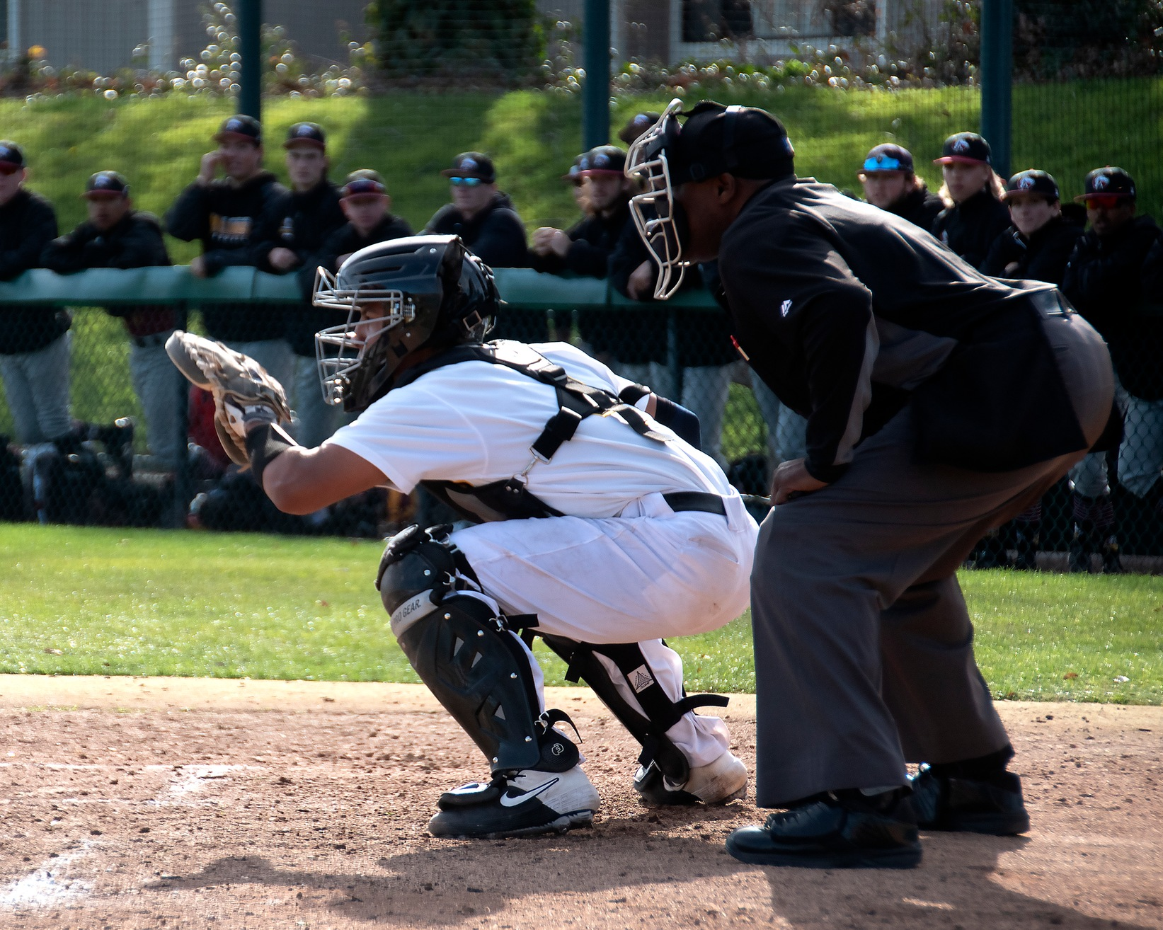 Chabot College Baseball