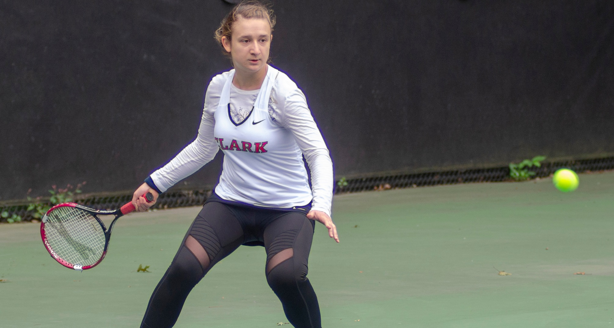 WTEN: Cougars Downed by Pride, 8-1