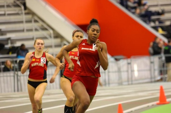 SHU finishes 11th of 39 teams at NEICAAA Outdoor Championships