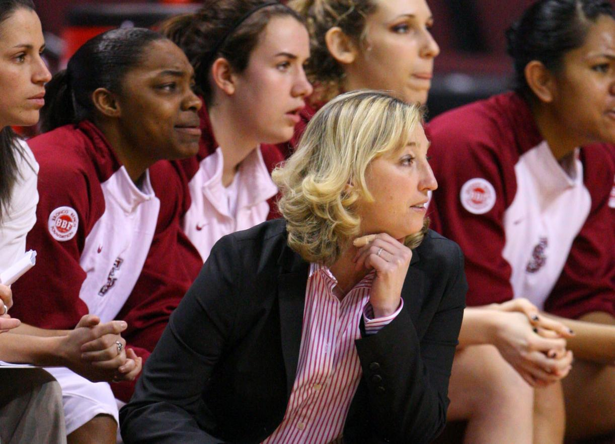 SCU Women's Basketball: 2010-11 Season in Review