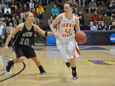 Bulldogs' Season Ends In Regional Semifinals