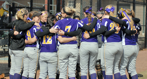 Golden Eagle softball team ranks fifth in Division I in academics
