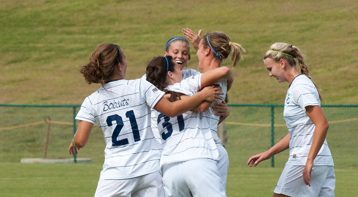 GC Soccer Takes on Top Seed in 2011 PBC Soccer Tournament Tuesday