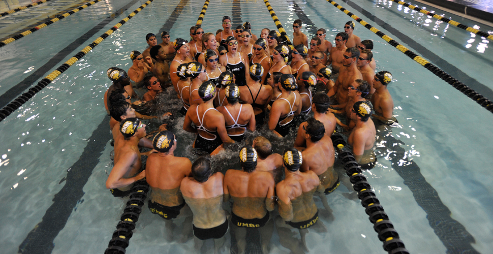 Retrievers Complete Day One of Patriot Invitational