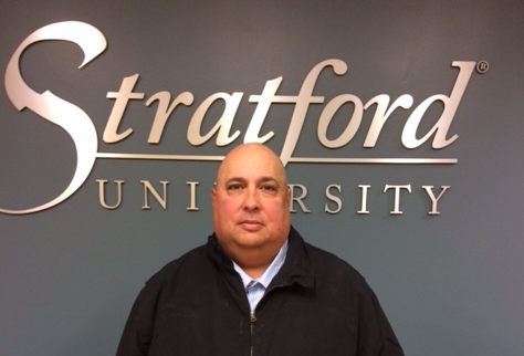 Stratford University Hires Al Cousineau as its first Head Women's Soccer Coach