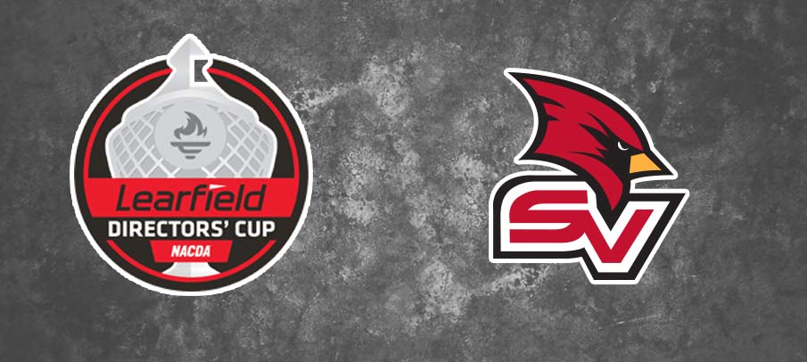 SVSU ranks 35th in first winter Learfield Director's Cup Standings
