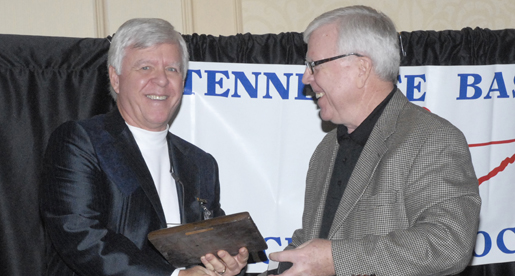 Former Tech coach David Mays inducted into TBCA Hall of Fame