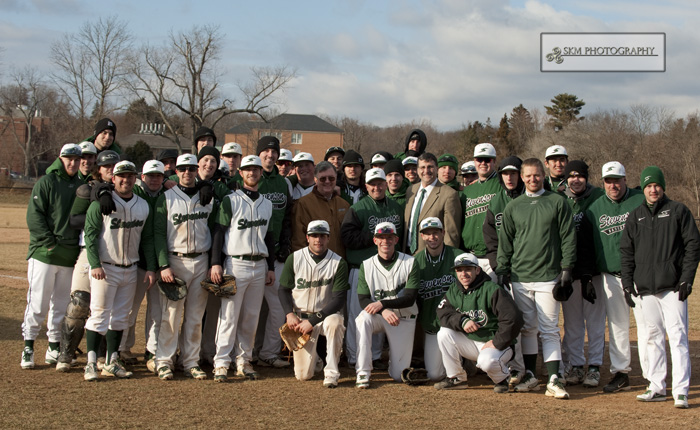Mustangs Extend Win Streak to Five, Jason Tawney Gets 200th Career Win