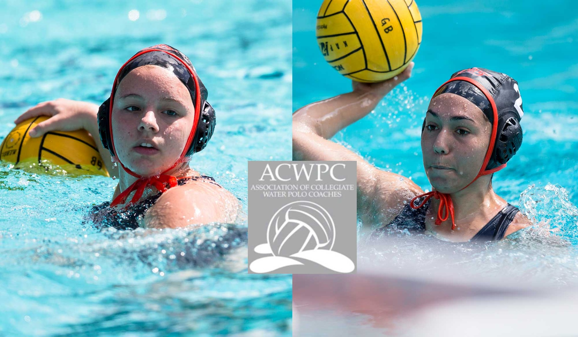 Lavold, Oppermann Named ACWPC All-American Honorable Mention