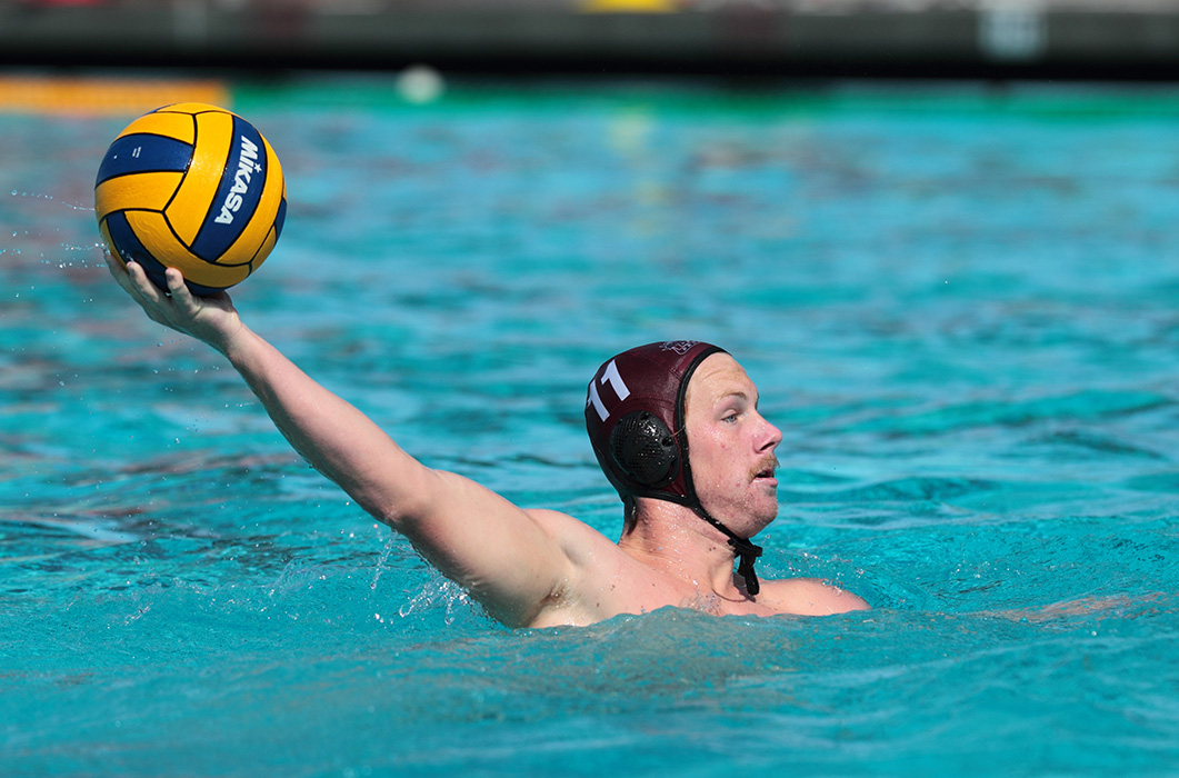 No. 14 Broncos Set For WWPA's