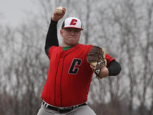 Cardinal Baseball Splits Sunday Doubleheader with Franklin & Marshall