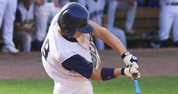 #27 Baseball Drops Season Opening Doubleheader Against #7 Tampa