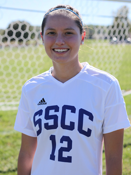 2 SSCC Women Soccer Named to All-Academic