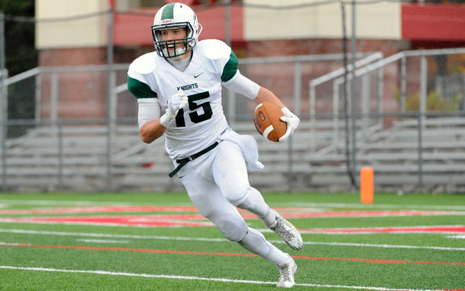 d90d98786 Football Earns First NJAC Victory with Defeat of TCNJ - Southern ...