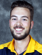 Clayton Blanchette, Humber Men's Volleyball