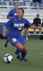 Stumpf Becomes UCSB's All-Time Winner in 2-0 Shutout of No. 22 William and Mary