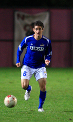 Gauchos Ranked 14th by Soccer Times, 15th by Soccer America