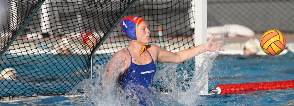 UCSB Takes a Pair of Wins over Iona and Bucknell