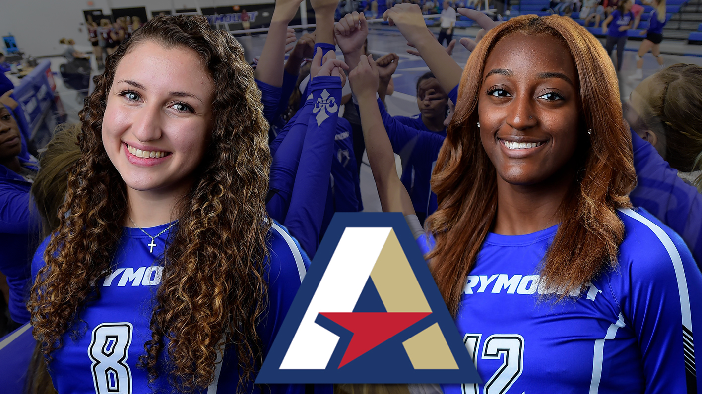Johnson, Buscemi sweep Atlantic East weekly awards