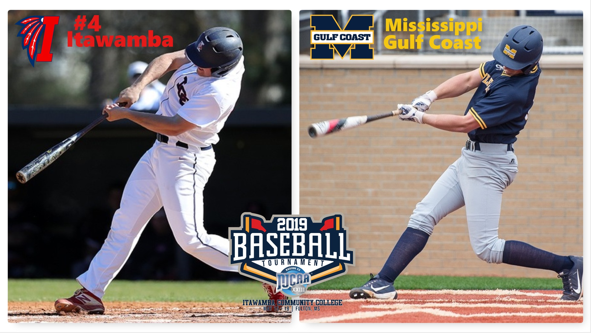 MGCCC opens with host Itawamba in Region 23
