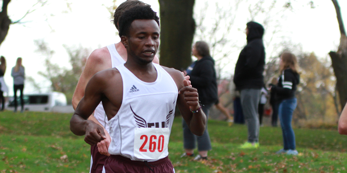 School Record and Trio of First Place Finishes Highlight Evangel Track and Field at CMU Open