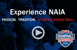 NAIA Men's DII Basketball Championships Video