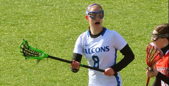 Peppers named to MWLC All-Sportsmanship Team