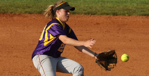 Softball to play at home this weekend