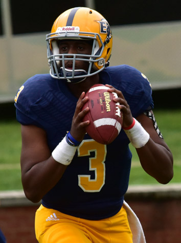 Emory & Henry Football Holds Off Hampden-Sydney, 31-25, Saturday In Key ODAC Contest