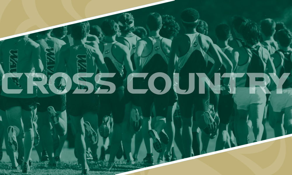 MEN'S CROSS COUNTRY OPENS SEASON WITH WIN AT AGGIE OPEN, WOMEN FINISH SECOND