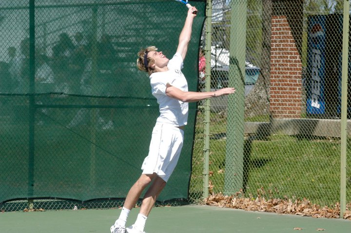 Tech competes in Elon Invitational