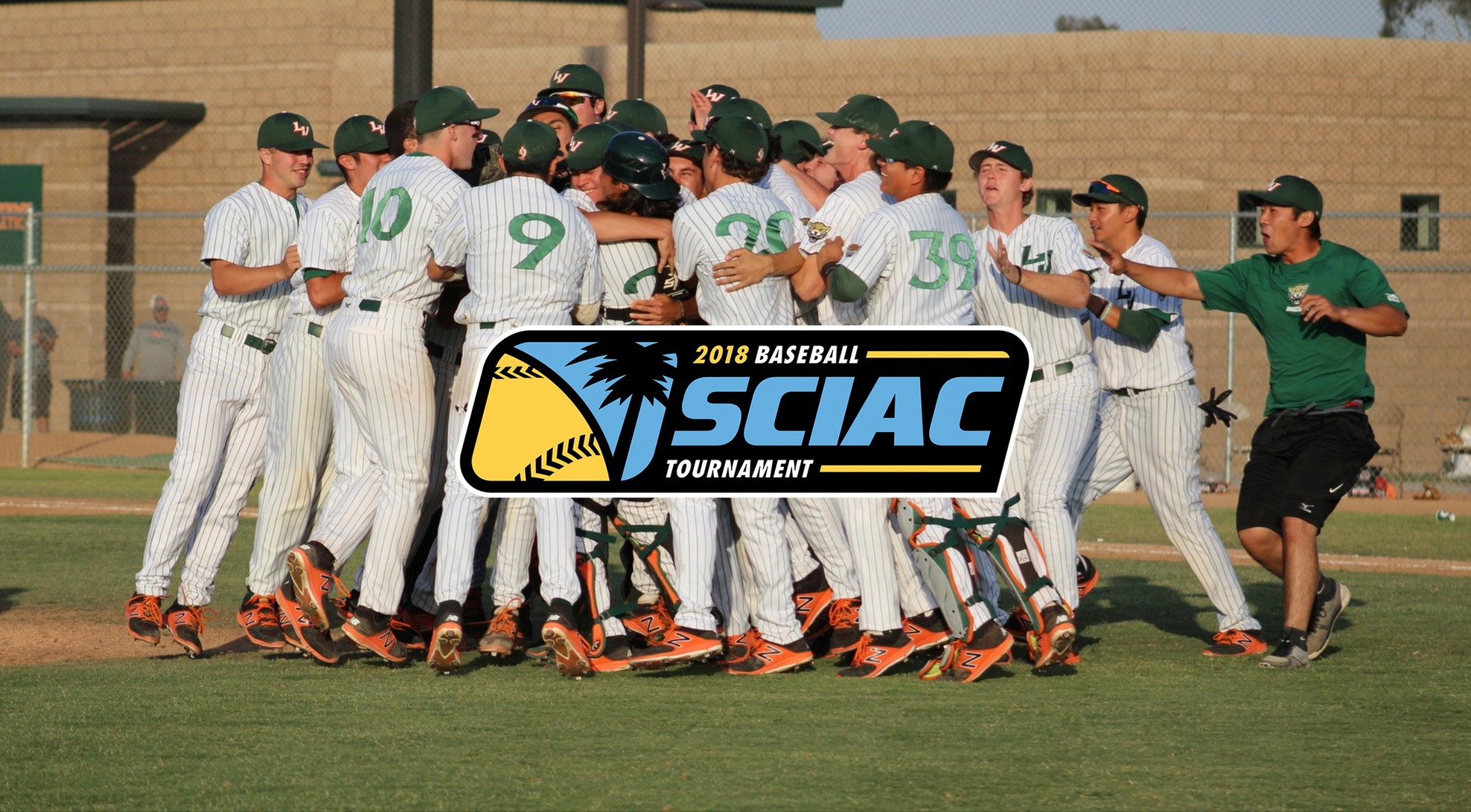 Baseball set for SCIAC Postseason Tournament
