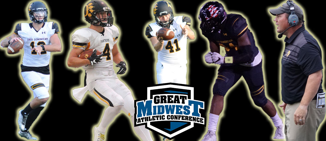 Conference Champs Land 21 On G-MAC Football List