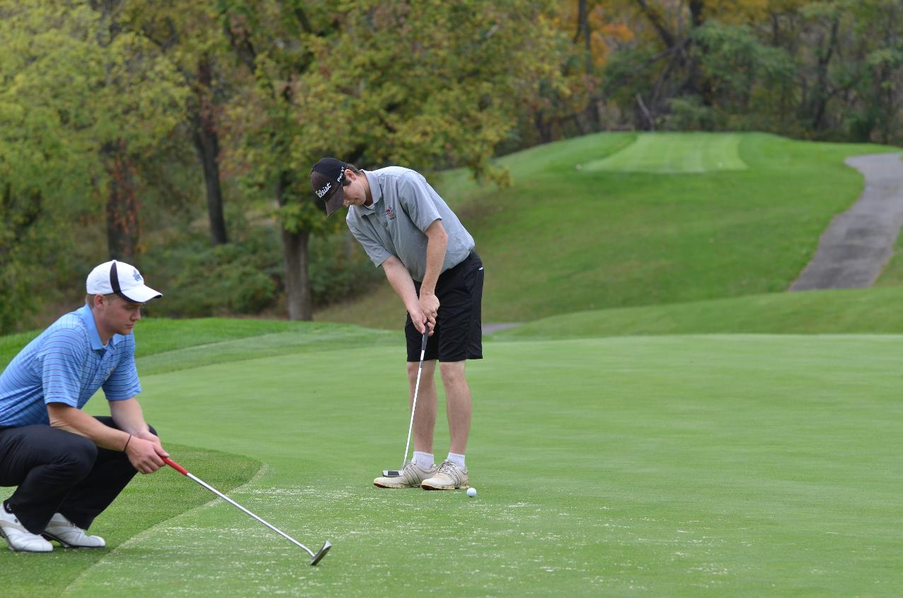 LC Golf Competes at Virginia State Intercollegiate