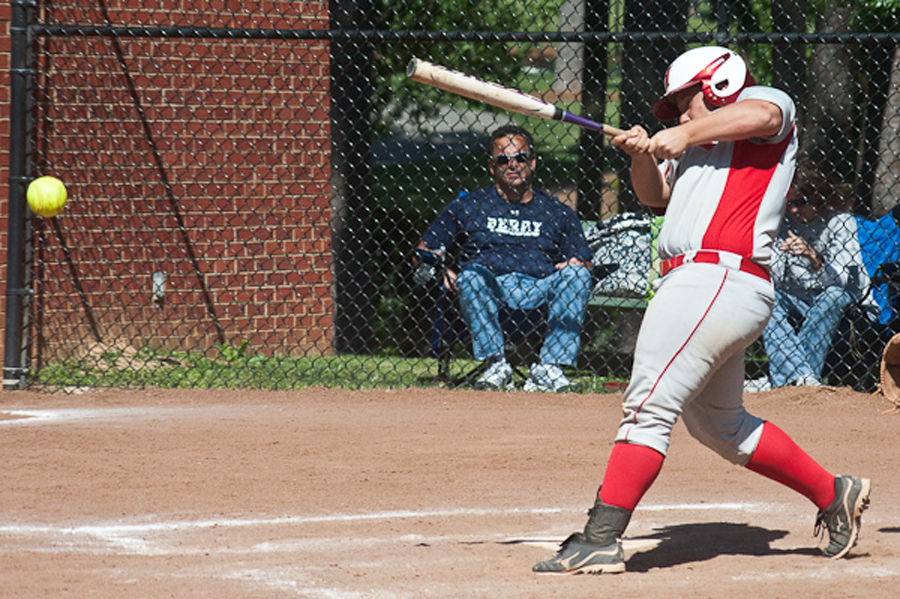 Huntingdon softball stumbles against Berry