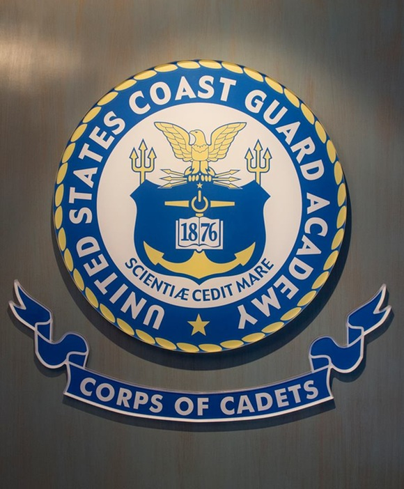 Coast Guard Academy Welcomes Class of 2022
