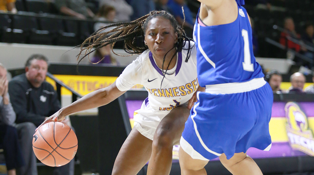 Hickson leads Tech surge over Tennessee Wesleyan, 54-41