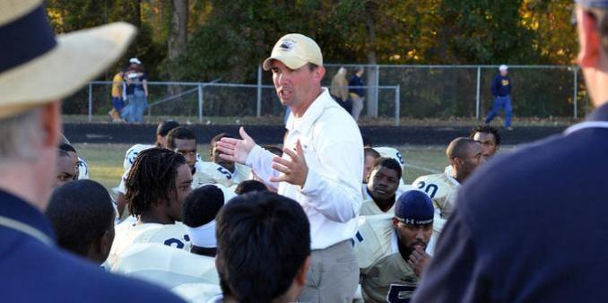 Henninger Resigns, Named Head Coach at Marian