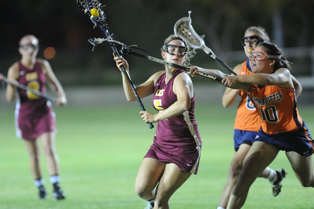 Season Ends With 3 OT Loss To Pomona-Pitzer in SCIAC First Round