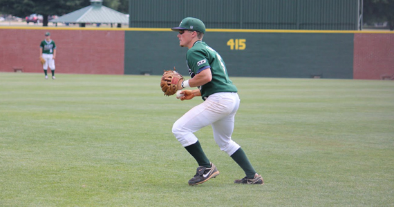 McKay Takes Final Bobcat Athlete of the Week