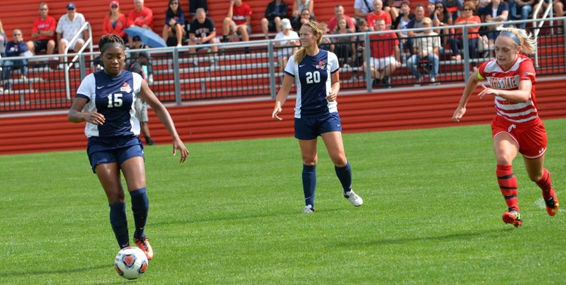 Saginaw Valley Notches Out Home Opener Victory Over Ohio Dominican 2-1