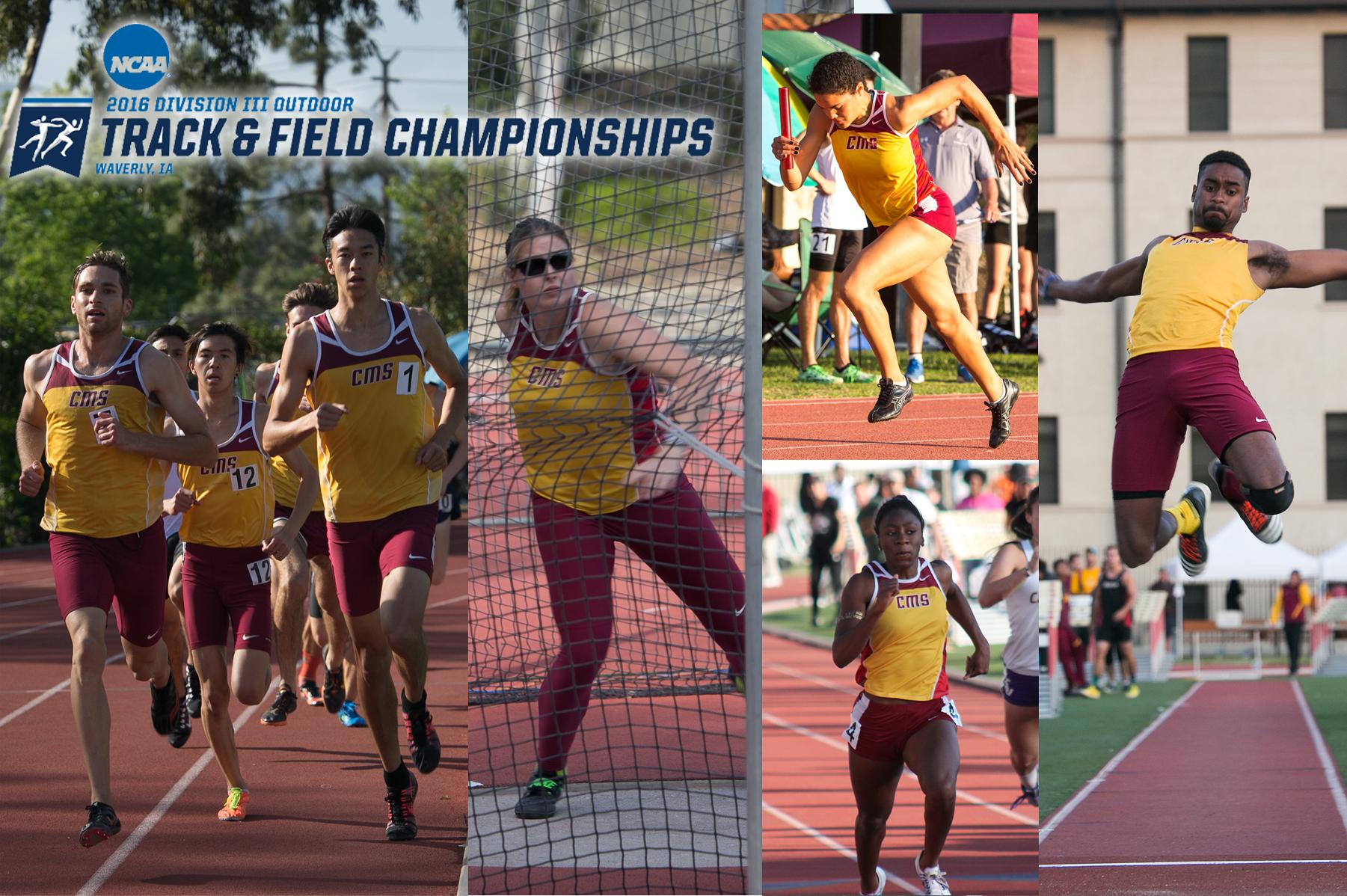 Track & Field NCAA Championships preview