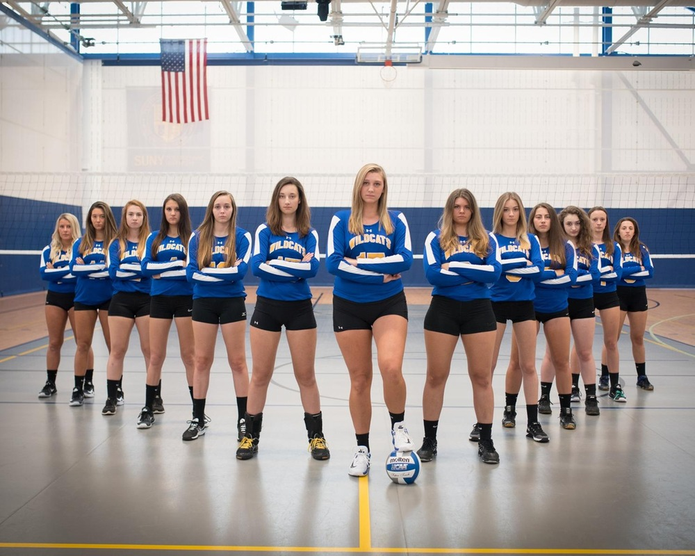 WVB: NEAC Quarterfinal Between SUNY Poly and Wells Set for Tuesday.