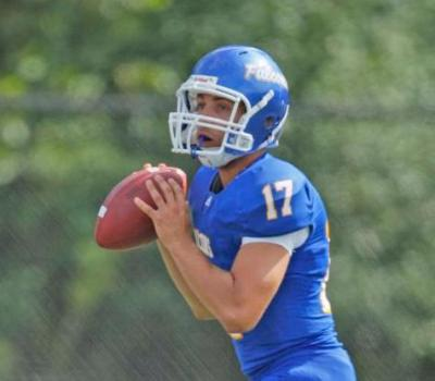 Boerman Names Guadagnoli Starting Quarterback