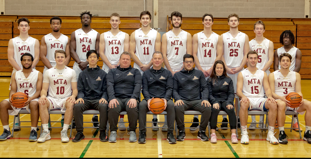 Mounties Get Set for ACAA Championships this weekend!