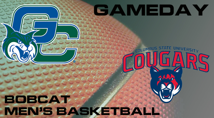 GAMEDAY: Battle for the Pickle Barrel Points on the Line for Men's Basketball at CSU Saturday